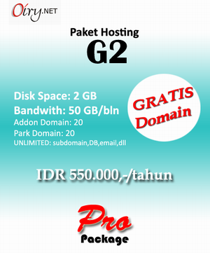 OIRY.NET MAJENANG CILACAP: Melayani Domain, Hosting, Antivirus, Dealer Pulsa, Maintenance Website, Design, dll