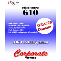Hosting G10