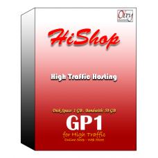 Hosting GP1