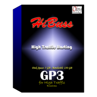 Hosting GP3
