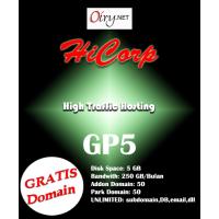 Hosting GP5