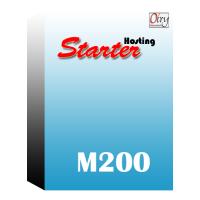 Hosting M200