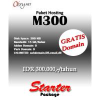 Hosting M300