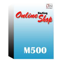 Hosting M500