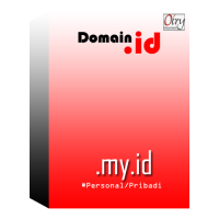Domain .MY.ID