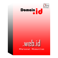 Domain .WEB.ID