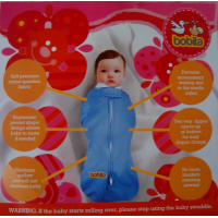 Swaddle - Bedong Instan